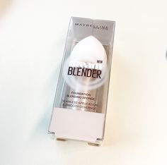 Maybelline Dream Blender Review