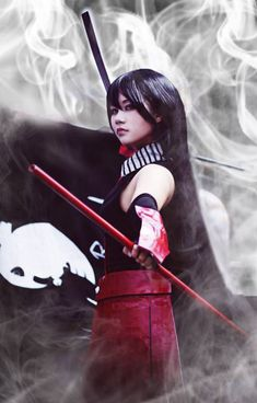 akame cosplay - Google Search