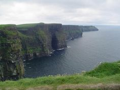 http://www.TravelPod.com - Legendary Cliffs Of Moher. by TravelPod member Heatheravan, from Dublin, Ireland ... This is the Ireland scenery that takes the breath away.