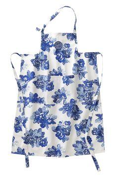 Sweet Home Collection Förkläde British Rose