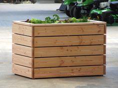 Hochbeet Holz Größe nach Maß