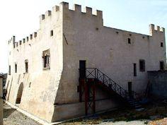 Villasor - castello aragonese Siviller o casaforte degli Alagon