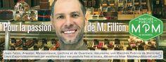 Pour la passion de M. Fillion: nos artisans vous proposent saisonnièrement leurs nouvelles créations. #chocolat Artisans, Passion, Baseball Cards, Jeans Heels, Chocolates, Products