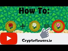 Cryptoflowers: How to breed a flower in the competition?