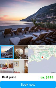 Marina Riviera (Amalfi, Italy) – Book this hotel at the cheapest price on sefibo.