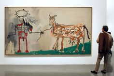 Basquiat Birthday: 15 Things You Didn't Know About The Famed American Artist (PHOTOS)