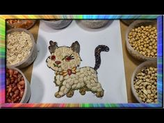 Gambarkolase2019 Pinner Seo Name S Collection Of 10 Seed Art Ideas