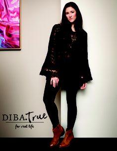 Diba True Fall 2013, PLENT TEE! #dibatrue #bootie #shoelove