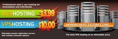 Get Professional VPS server hosting at very affordable rate. We Hosted PBX providers offer services like windows & Linux vps server hosting at HostGSM LLC.