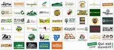 Les meilleurs #zoos et parcs #animaliers dans toute la France sur Quiestouvert : http://www.quiestouvert.com/blog/articles/les-meilleurs-zoos-et-parcs-animaliers-dans-toute-la-france-sur-quiestouvert-com-122.html
