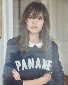 Paname top (Paris' nickname)