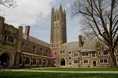 Princeton University- Can't wait to call this home for the next four years!