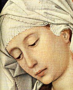 Roger van der Weyden (1400 - 1464)