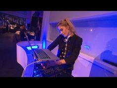 Female DJs: We're taking over - YouTube