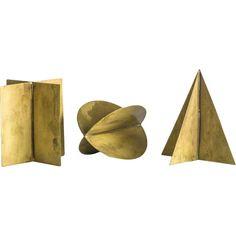 3-Piece Forma Decor
