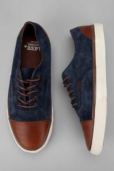 Vans California Era Brogue CA Sneaker