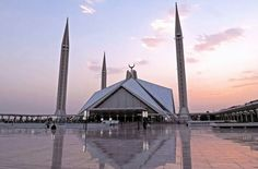 the 15 most beautiful mosques