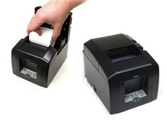 Overview  Apple MFi certified, the TSP650II BTi receipt printer is approved for use with the iPod Touch®, iPhone® and iPad®. With operating system support for iOS, Android and Windows, the TSP650II BTi features the best of both worlds by coupling t