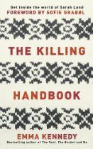 The Killing Handbook: Forbrydelsen Forever! By #EmmaKennedy Hej! If you've been experiencing an inexplicable longing for rain, long dark nights, and an overwhelming urge to pull on a slightly itchy looking jumper then congratulations - You have Forbrydelsen Fever. There's no need to panic.    This is your chance to get inside the world of Sarah Lund: from the characters, the plot holes and the politics to the language, dating the Danish way and the jumpers...