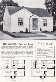1000 images about 1940 american ranch style house on for 1940 house plans