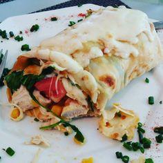 #pannalesnik #pancakes #pysznie #ck #studia #kurakzielony