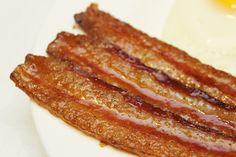 Some of you may have heard of the Millionaire's Bacon. It's also known as the Million Dollar Bacon...