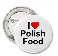 I ❤️ Polish Food!