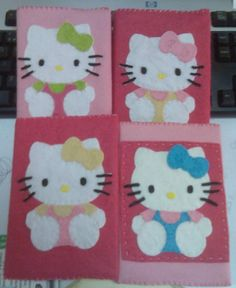 Sizzix+Hello+Kitty+Big+Shot   ... minhas agendas feitas com ajuda do cortante da Hello Kitty, que tal