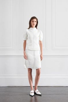 Victoria Beckham Resort 2016 - Collection - Gallery - Style.com