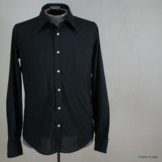 Yves Saint Laurent Shirt    #BureauOfTrade