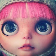 El fascinante mundo de las muñecas Blythe | Glits