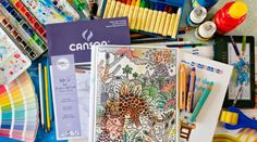 Matériel et activités artistiques enfants Projects To Try, How To Plan, Education, Montessori, Nature, Easy Kids Crafts, Drawing Stuff, Homemade Volcano, Nursery Ideas