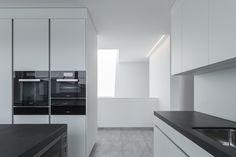 Kitchen Island, Home Decor, Architects, Detached House, Island Kitchen, Decoration Home, Room Decor, Interior Decorating