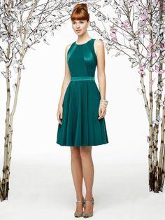 Maravillosos vestidos de damas | Moda y Tendencias