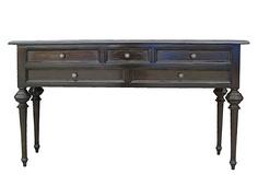 Calvert Sofa Table on OneKingsLane.com
