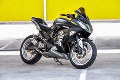 มอเตอร์ไซค์มือสอง Kawasaki Ninja 300