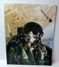 The Hook Journal of Carrier Aviation FALL 2005 TAILHOOK