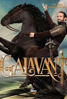 Galavant (TV Series 2015–2016)