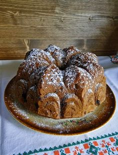 French Toast, Sweets, Bundt Cakes, Breakfast, Recipes, Food, Morning Coffee, Gummi Candy, Candy