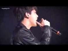 B.A.P - Punch (Live Rock version) @ B.A.P 1st Japan Tour  WARRIOR Begins