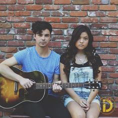 Piper Curda & Lou Ruiz: New Cover On The Way! | I Didn't Do It Deets