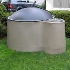 Biogas at Home - Renewable Energy - MOTHER EARTH NEWS