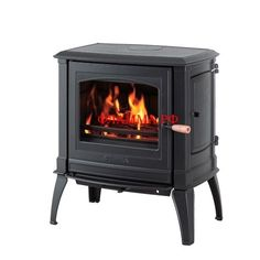 Печь Vercors (Supra) на печном складе ФЛАММА    ПЕЧЬ VERCORS (SUPRA)   Отопительная печь имеет топку полузакрытого типа, в которой можно сжигать дрова или брикеты лигнита (бурого угля). Печь устанавливается рядом со стеной. Подсоединение к дымоходу производится при помощи труб, соответствующих стандарту NFD 35-302 и изготовленных из эмалированной жести или нержавеющей стали. Данная печь может подсоединяться к своему, отдельному дымоходу.ПРЕИМУЩЕСТВА:    Вид отделки: покраска в матово-серый…