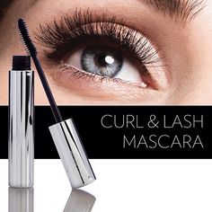 Blended with the best of skin care science, this complete color line enhances and illuminates your natural beauty - bringing the best of Nu Skin to color. Nu Skin Mascara, Curling Mascara, Best False Eyelashes, Mink Eyelashes, Curl Lashes, How To Apply Mascara, Applying Mascara, Lip Fillers, Makeup Lips