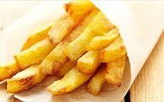 Πώς να κάνετε πατάτες φούρνου σαν τηγανιτές!
