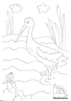 gólyás feladatlap - Google keresés
