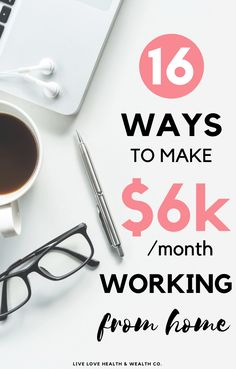 Try these legitimate work from home jobs that pay well in 2020. Start making real money at home and quit your 9 to 5. No scams and all legit! #legitsidejobs #workfromhome #makemoneyfast #waystomakemoneyonline Make Real Money, Make Money From Home, Make Money Online, Legit Work From Home, Work From Home Jobs, Money Making Websites, Hustle Money, Life Changing Quotes, How To Start A Blog