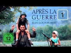 Der Krieg ist aus - Après la guerre (Drama, Kriegsfilm)