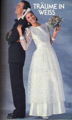 1984, Burda moden
