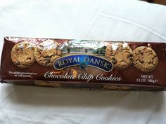 The Life's way: Product Review - Royal Dansk Chocolate Chip Cookie...